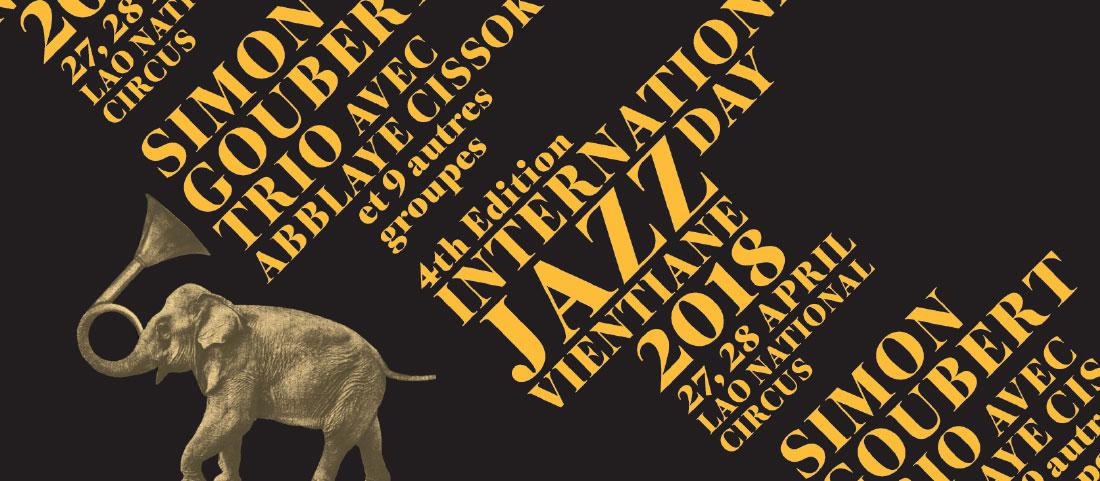 Festival de Jazz, 4ème édition