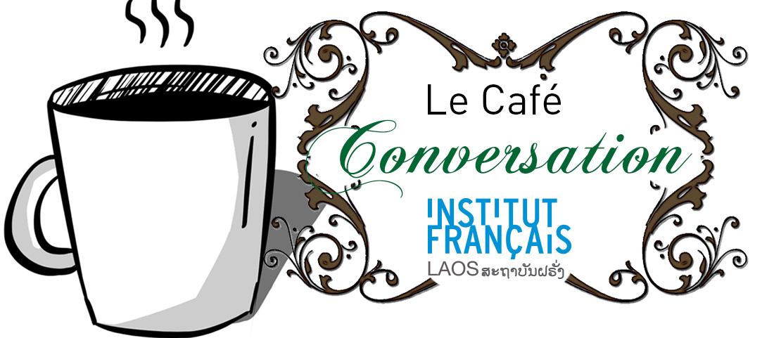 Le Café Conversation