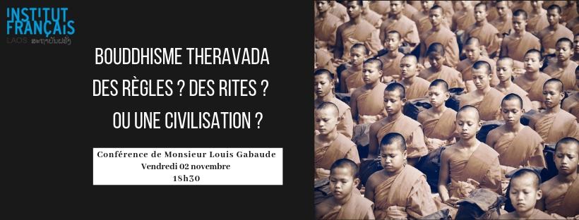 Conférence -Luang Prabang