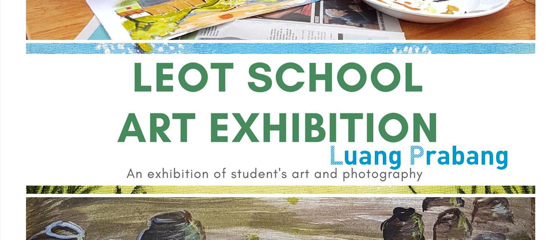 Luang Prabang : Exposition