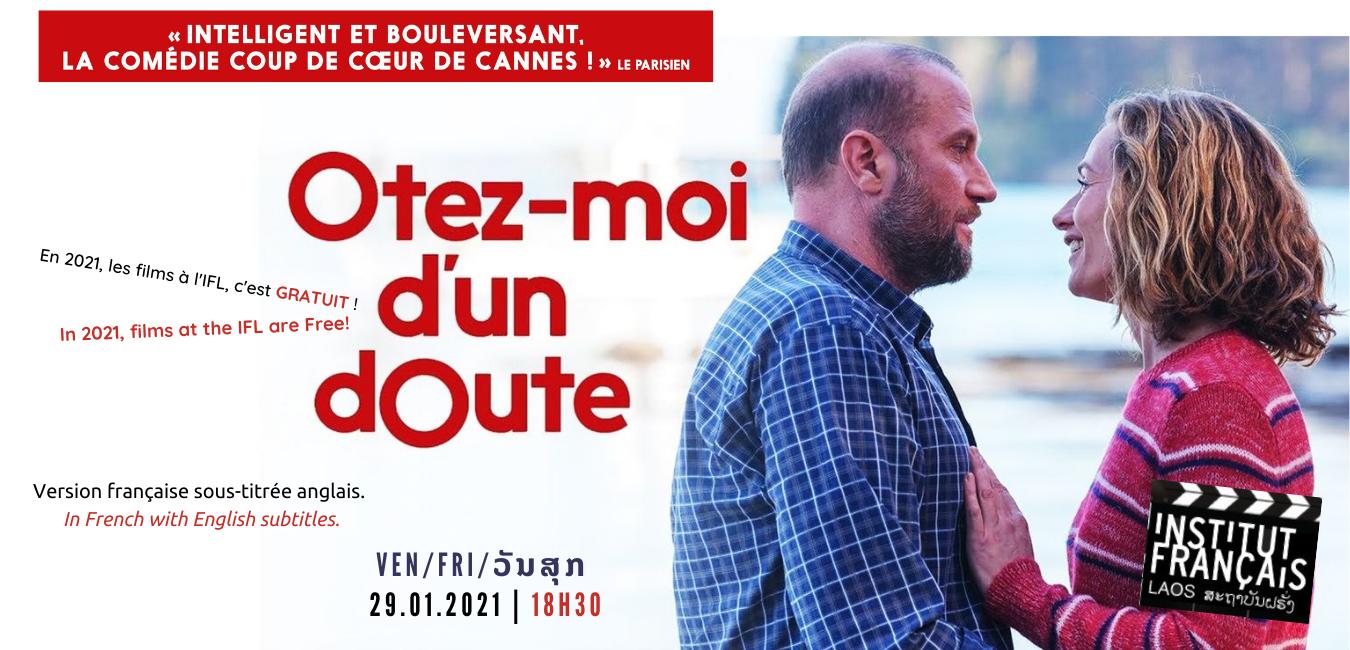 CINEMA // OTEZ-MOI D'UN DOUTE