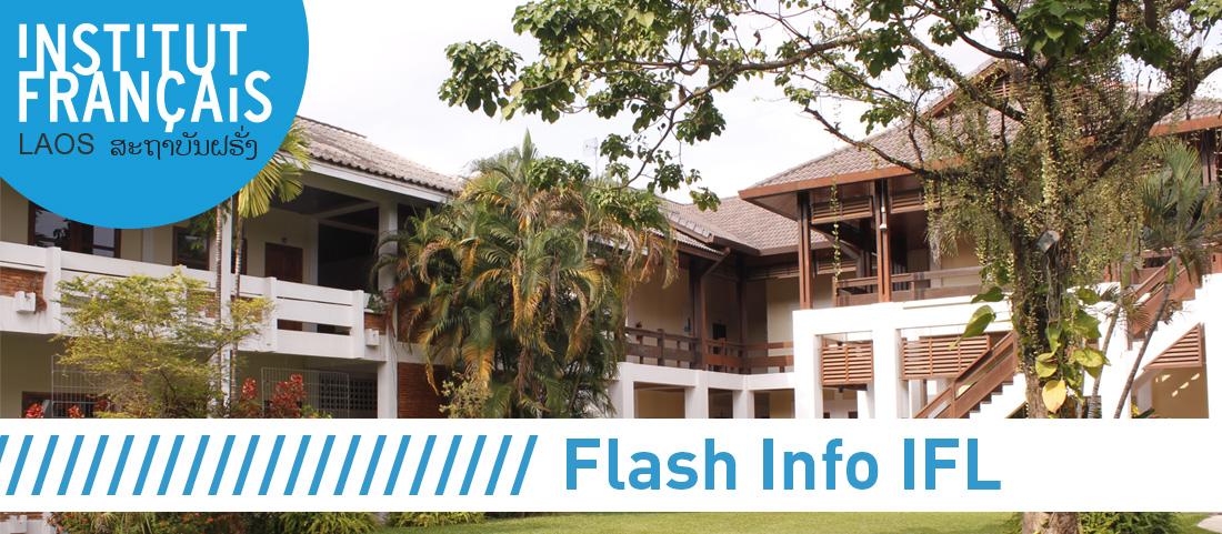 Flash Info IFL